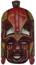 Masai Mask