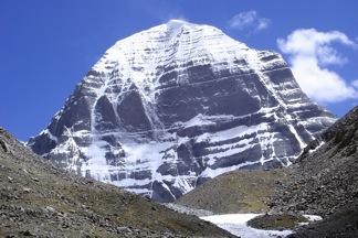 Mount Kailesh