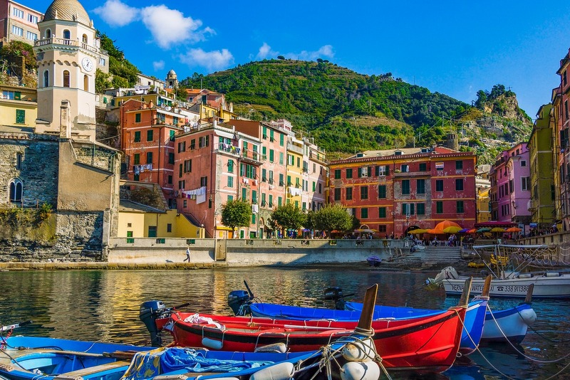 10 Great Tips For Your European Cruise