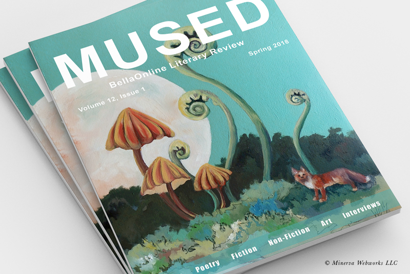 MUSED - InDesign to Affinity Publisher