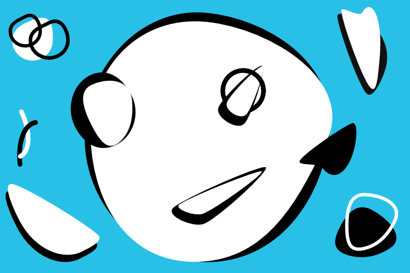 Draw a Christmas Ornament in Illustrator