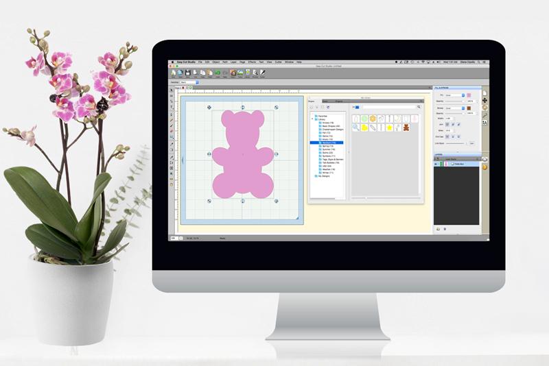 Review - Easy Cut Studio