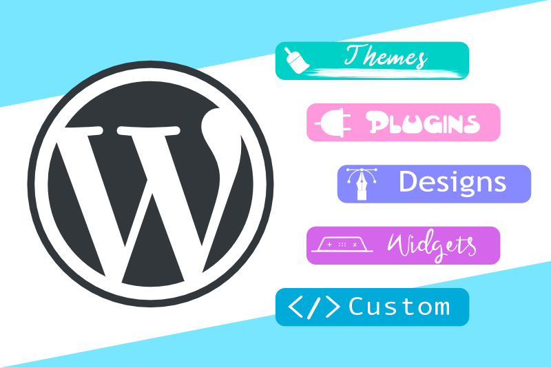 Wordpress and SEO for Designers