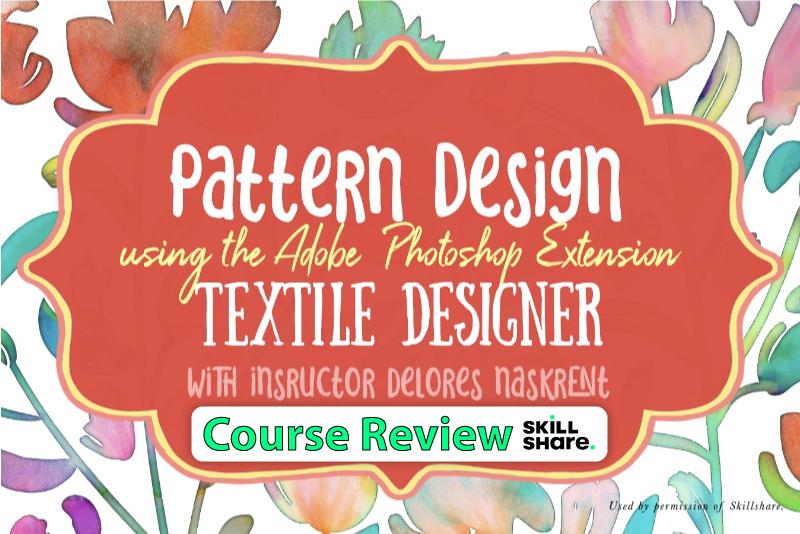 Review Skillshare Course by Delores Naskrent