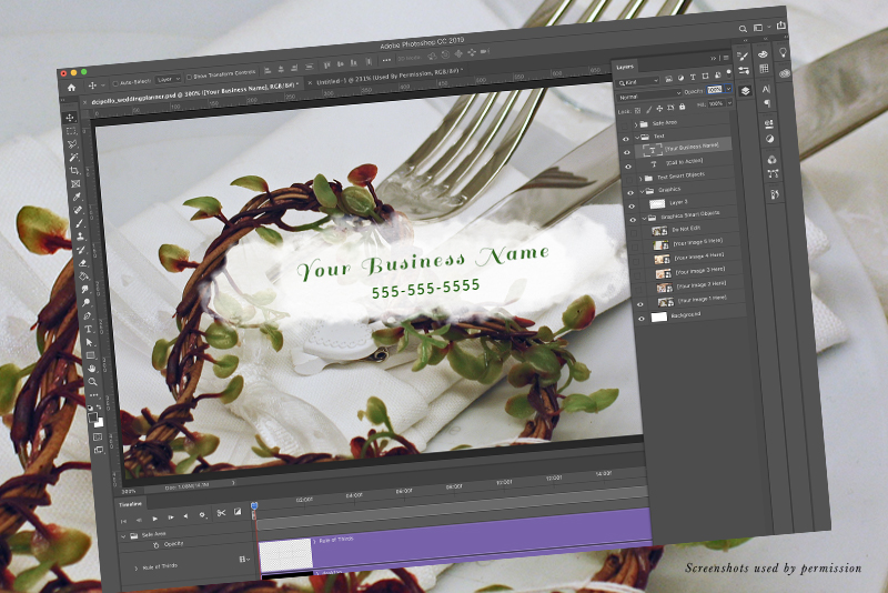 Apple Motion to Adobe Photoshop CC