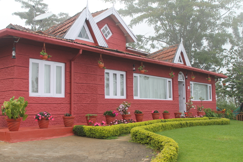 Teanest Annexe in Coonoor, Nilgiris, India