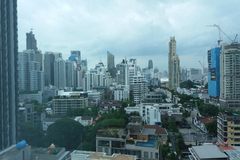 Shopping in Bangkok, Thailand