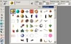 ToolOptionsPalettePictureTube
